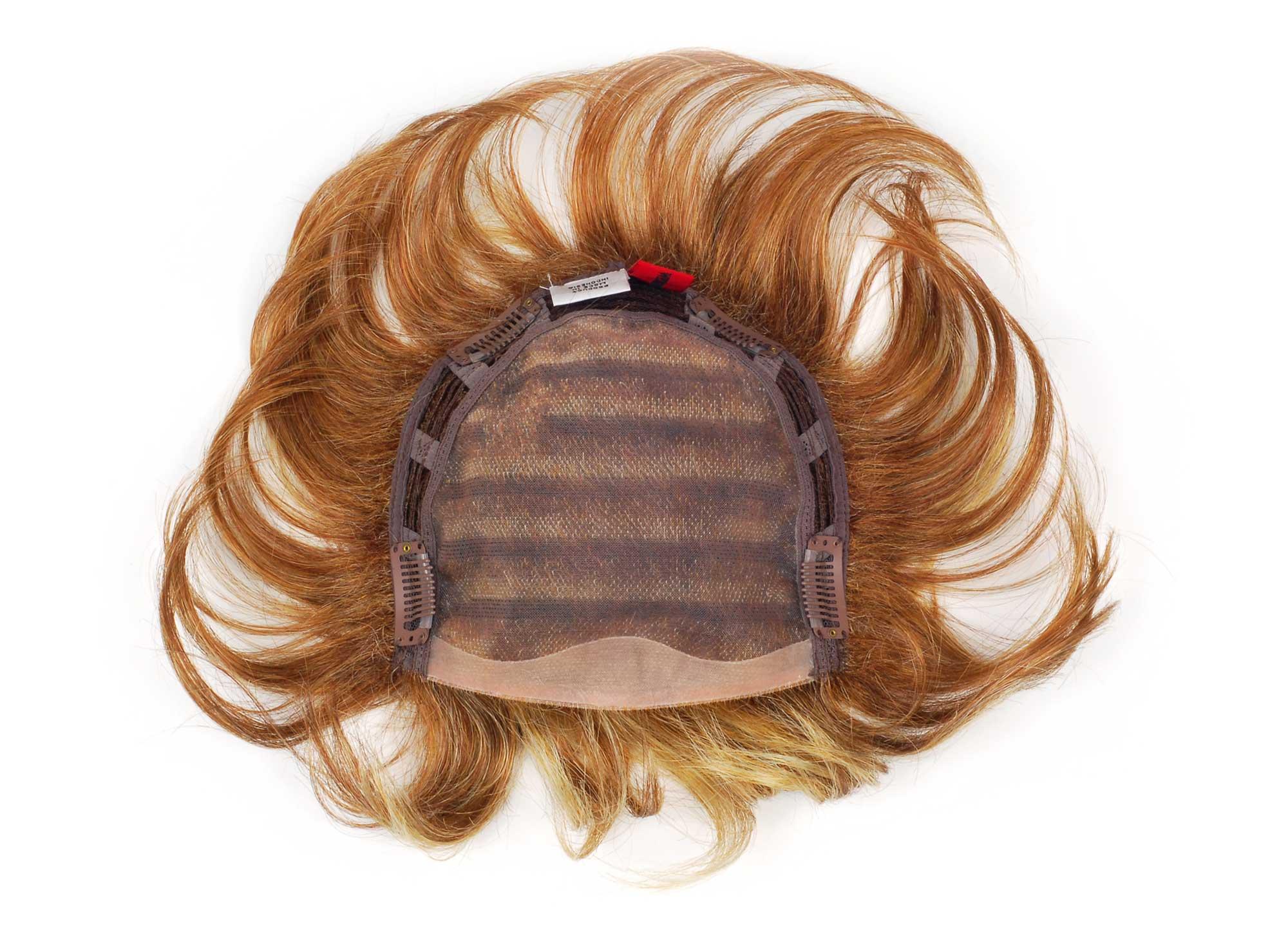 Haarstukjes